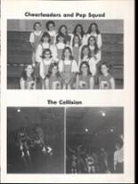 1971 Fenton High School Yearbook Page 62 & 63