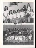 1971 Fenton High School Yearbook Page 64 & 65