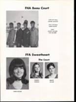 1971 Fenton High School Yearbook Page 76 & 77