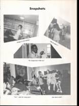 1971 Fenton High School Yearbook Page 80 & 81