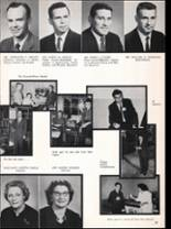 1971 Fenton High School Yearbook Page 124 & 125