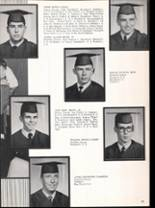 1971 Fenton High School Yearbook Page 130 & 131