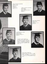 1971 Fenton High School Yearbook Page 138 & 139