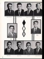 1971 Fenton High School Yearbook Page 148 & 149