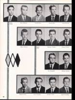 1971 Fenton High School Yearbook Page 152 & 153