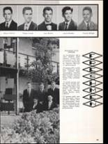 1971 Fenton High School Yearbook Page 156 & 157