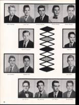 1971 Fenton High School Yearbook Page 158 & 159