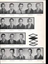 1971 Fenton High School Yearbook Page 160 & 161