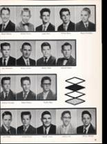 1971 Fenton High School Yearbook Page 162 & 163