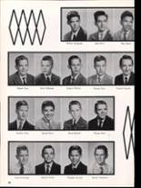 1971 Fenton High School Yearbook Page 166 & 167