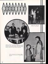 1971 Fenton High School Yearbook Page 172 & 173
