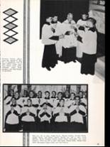 1971 Fenton High School Yearbook Page 174 & 175