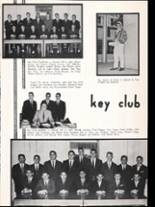 1971 Fenton High School Yearbook Page 176 & 177