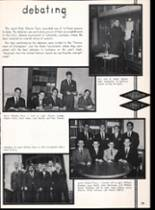 1971 Fenton High School Yearbook Page 184 & 185