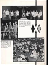 1971 Fenton High School Yearbook Page 194 & 195