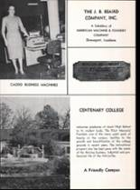 1971 Fenton High School Yearbook Page 252 & 253