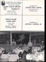 1971 Fenton High School Yearbook Page 258 & 259