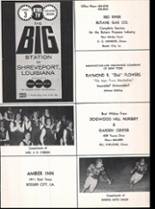 1971 Fenton High School Yearbook Page 262 & 263