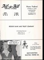 1971 Fenton High School Yearbook Page 268 & 269