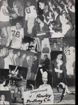 1971 Fenton High School Yearbook Page 272 & 273