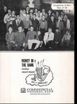 1971 Fenton High School Yearbook Page 274 & 275