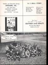 1971 Fenton High School Yearbook Page 278 & 279