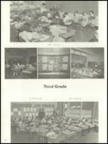 1959 Almont High School Yearbook Page 54 & 55