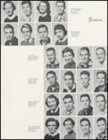 1956 Chillicothe High School Yearbook Page 26 & 27