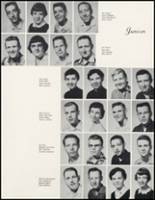 1956 Chillicothe High School Yearbook Page 28 & 29