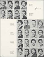 1956 Chillicothe High School Yearbook Page 30 & 31