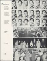 1956 Chillicothe High School Yearbook Page 40 & 41