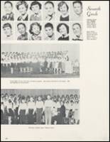 1956 Chillicothe High School Yearbook Page 48 & 49