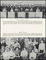1956 Chillicothe High School Yearbook Page 52 & 53