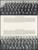 1956 Chillicothe High School Yearbook Page 58 & 59