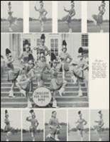 1956 Chillicothe High School Yearbook Page 60 & 61