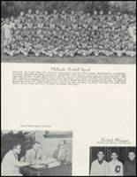 1956 Chillicothe High School Yearbook Page 62 & 63