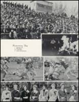 1956 Chillicothe High School Yearbook Page 64 & 65