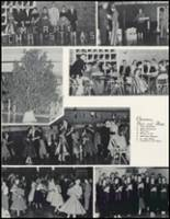 1956 Chillicothe High School Yearbook Page 68 & 69