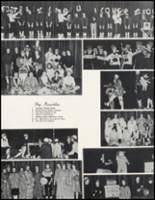 1956 Chillicothe High School Yearbook Page 74 & 75