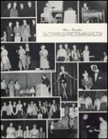 1956 Chillicothe High School Yearbook Page 76 & 77