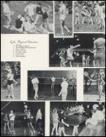 1956 Chillicothe High School Yearbook Page 78 & 79