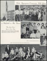 1956 Chillicothe High School Yearbook Page 80 & 81