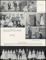 1956 Chillicothe High School Yearbook Page 82 & 83