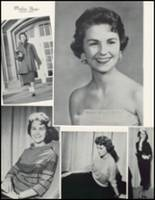 1956 Chillicothe High School Yearbook Page 84 & 85