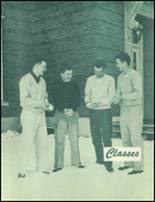 1954 Redmond High School Yearbook Page 26 & 27