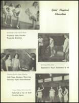 1954 Redmond High School Yearbook Page 62 & 63