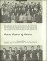 1954 Redmond High School Yearbook Page 84 & 85