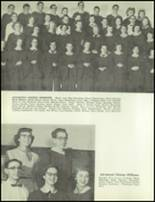 1954 Redmond High School Yearbook Page 94 & 95