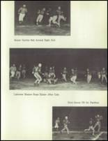 1954 Redmond High School Yearbook Page 104 & 105