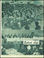 1954 Redmond High School Yearbook Page 116 & 117